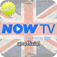 Logo for NewOnNowTV